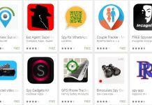 Ways to Make Sure That You're Spy App Isn't Spying On You