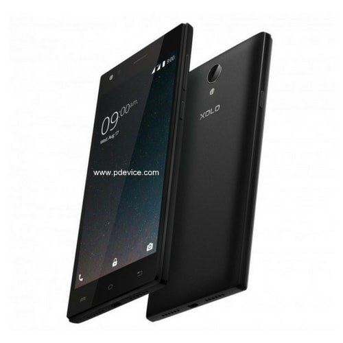 XOLO Era 3 Smartphone Full Specification