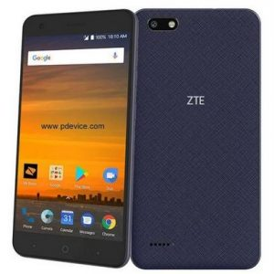 ZTE Blade Force Smartphone Full Specification