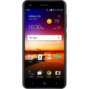 ZTE Blade X Smartphone Full Specification