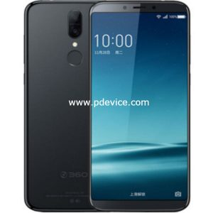 360 N6 Pro Smartphone Full Specification