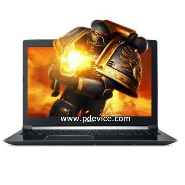 Acer Aspire 7 A715-71G Gaming Laptop Full Specification