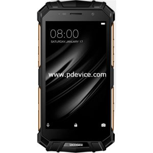 Aermoo M1 Smartphone Full Specification