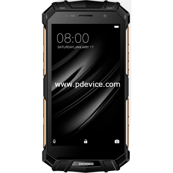 Aermoo M1 Smartphone Full Specification