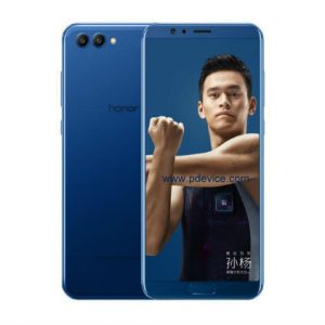 Huawei Honor V10 Smartphone Full Specification