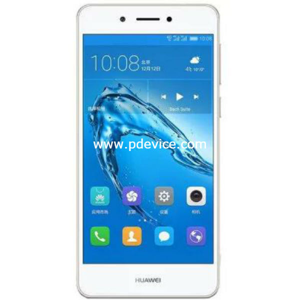 Huawei S6 Smartphone Full Specification
