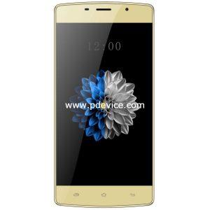 KenXinDa X7 Smartphone Full Specification