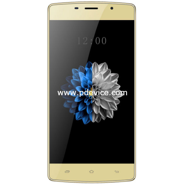 KenXinDa X7 Smartphone Full Specification