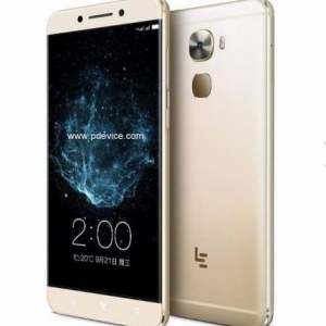 LeTV Leeco Le Pro 3 Elite X722 Smartphone Full Specification