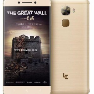 LeTV Leeco Le Pro 3 X720 Smartphone Full Specification