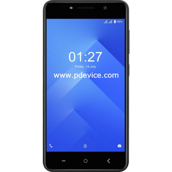 M-Horse Power 1 Smartphone Full Specification