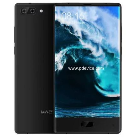 MAZE Alpha 6GB Smartphone Full Specification