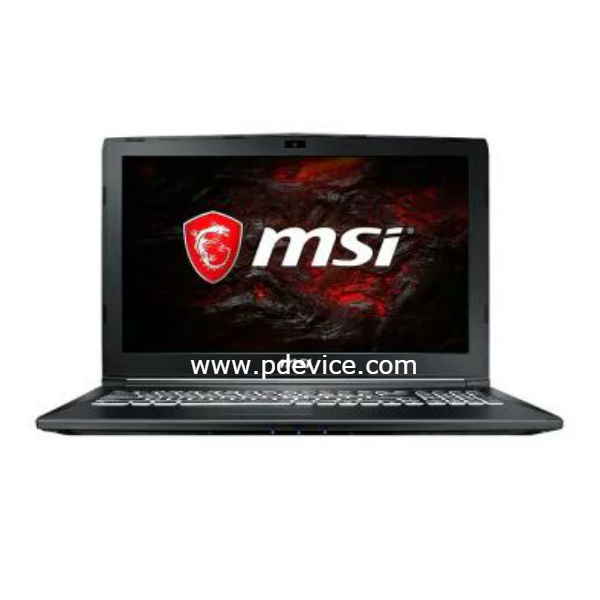 MSI GL62M 7RD-223CN Gaming Laptop Full Specification