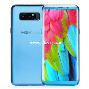 Meiigoo Note 8 Smartphone Full Specification
