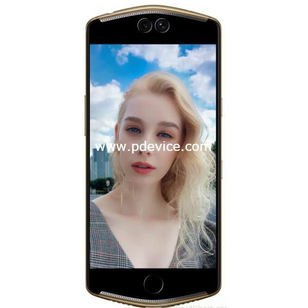 Meitu V6 Smartphone Full Specification
