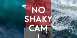 No More Shaky Cam! Meet MGCOOL Explorer 3 Action Camera