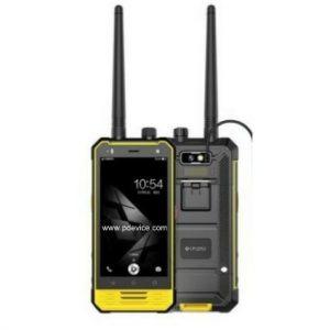 Nomu T18 Smartphone Full Specification
