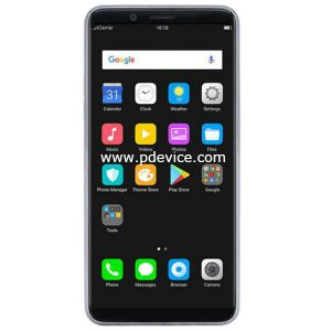 Oppo A79 Smartphone Full Specification