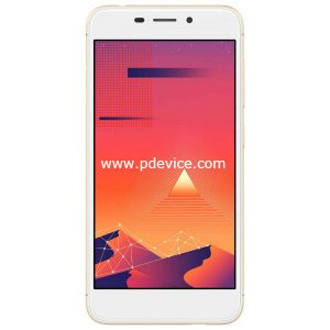 Panasonic Eluga I5 Smartphone Full Specification