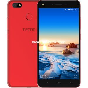 Tecno Spark Pro Smartphone Full Specification