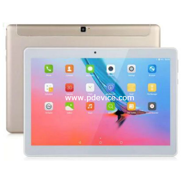 VOYO Q101 4G 3GB Tablet Full Specification