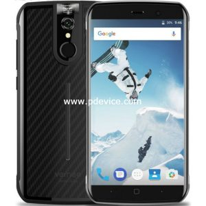 Vernee Active Smartphone Full Specification