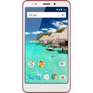 Vertex Impress Lagune Smartphone Full Specification