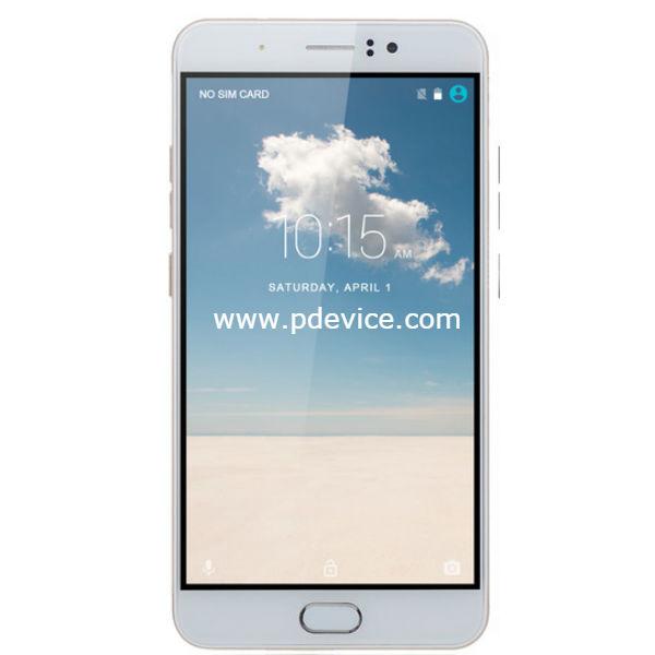 Xgody Y16 Smartphone Full Specification
