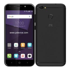ZTE Blade A6 Premium Smartphone Full Specification