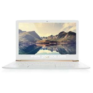 Acer S5-371 5018 Notebook Full Specification