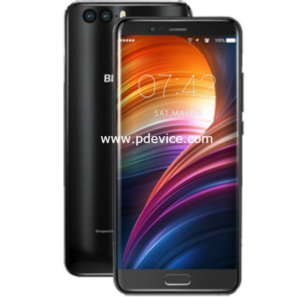 Blackview P6000 Smartphone Full Specification