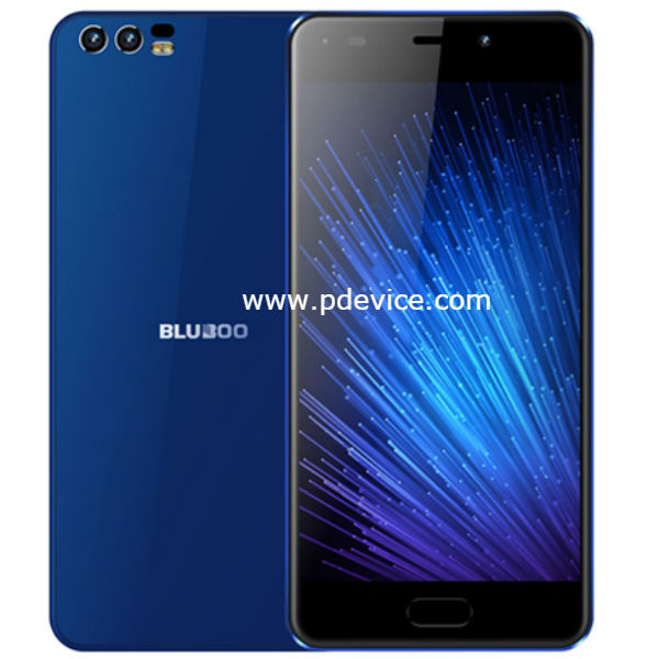 Bluboo D2 Smartphone Full Specification