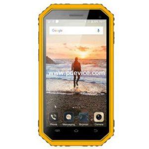 E&L W6S Smartphone Full Specification