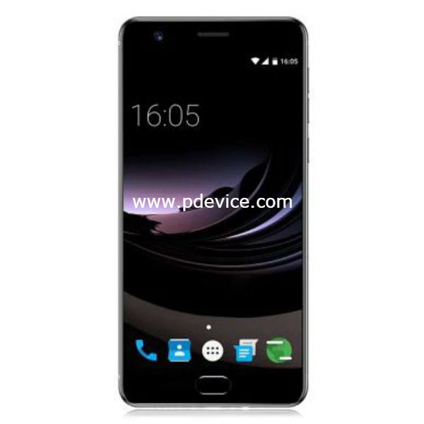 Elephone P8 Max Smartphone Full Specification