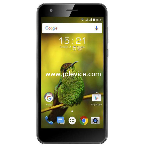 Fly Power Plus XXL Smartphone Full Specification