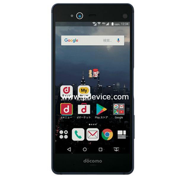 Fujitsu Arrows NX F-01K Smartphone Full Specification