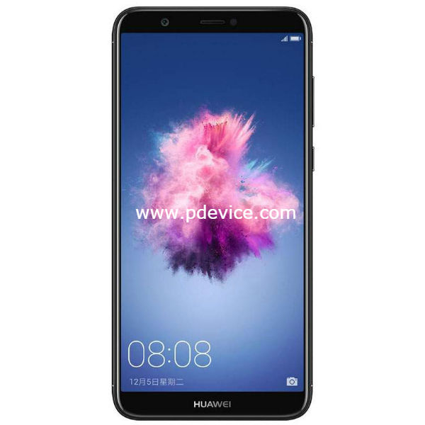Huawei Enjoy 7s Smartphone Full Specification
