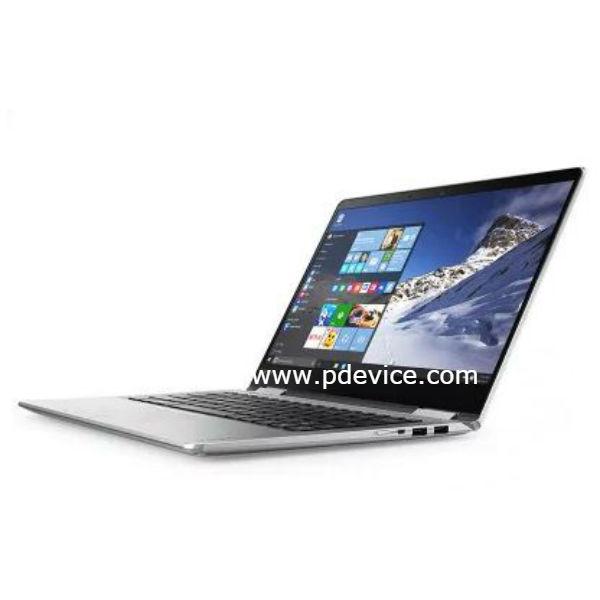 Lenovo Yoga 710 Notebook Full Specification
