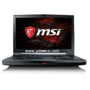 MSI GT62VR 7RE-436CN Gaming Laptop Full Specification