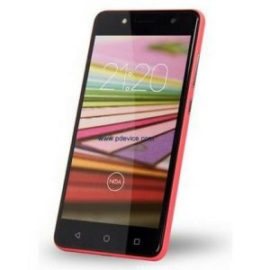 Noa H3 Smartphone Full Specification