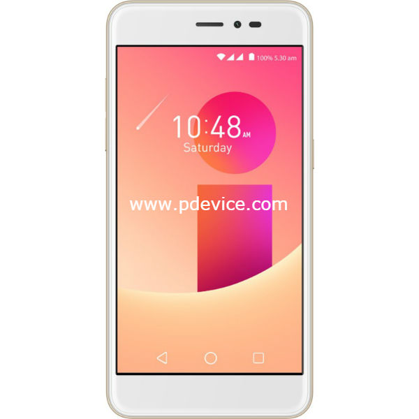 Panasonic Eluga I9 Smartphone Full Specification