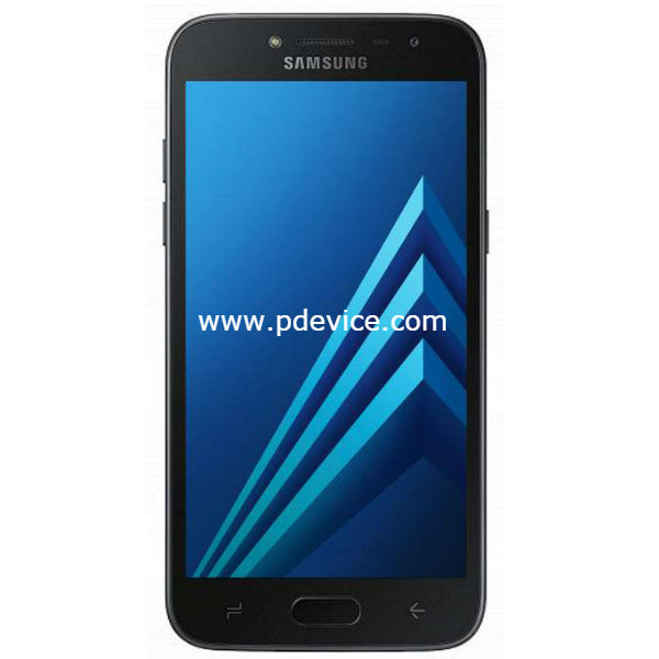 Samsung Galaxy J2 (2018) Smartphone Full Specification