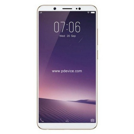 Vivo Y75 Smartphone Full Specification