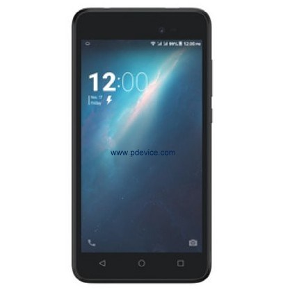 Walton Primo GF6 Smartphone Full Specification