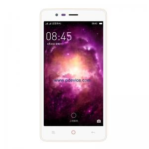 Xiaolajiao T33 Smartphone Full Specification