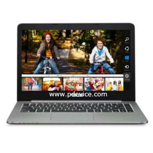 ASUS A401UQ7200 Notebook Full Specification
