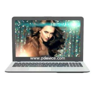 ASUS A541UV7100 Notebook Full Specification