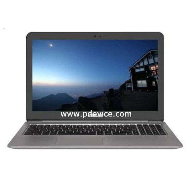 ASUS U5000UX6500 Notebook Full Specification