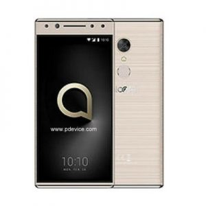 Alcatel 5 Smartphone Full Specification