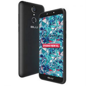 BLU Studio View XL Smartphone Full Specification